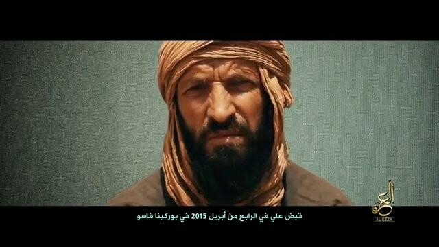 O noua inregistrare cu romanul rapit de al-Qaeda din Mali. Emmanuel Macron a promis ca ii va nimici pe teroristi