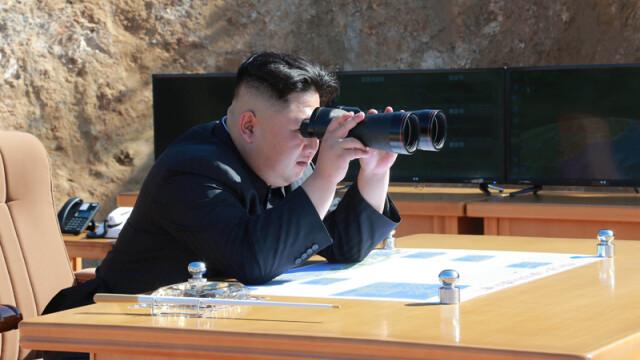 Kim Jong-Un anunta