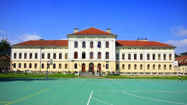 colegiul national andrei saguna