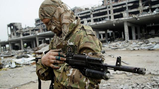 Rusia ar putea declanşa o invazie în următoarele zile. Mesajul şefului amatei ucrainene - Imaginea 2