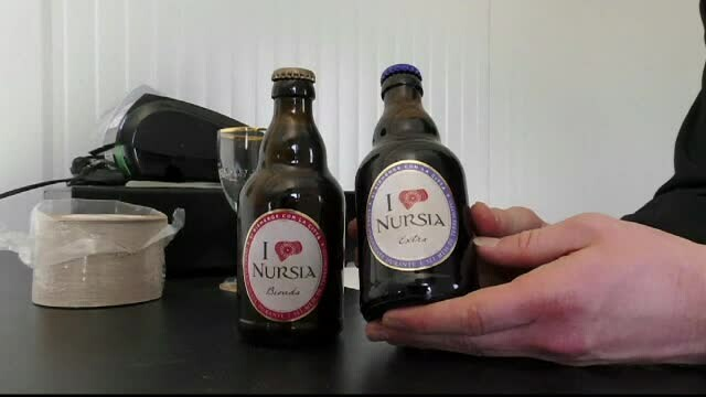 Cutremurele din Italia au imbunatatit calitatea berii produse la o manastire. \