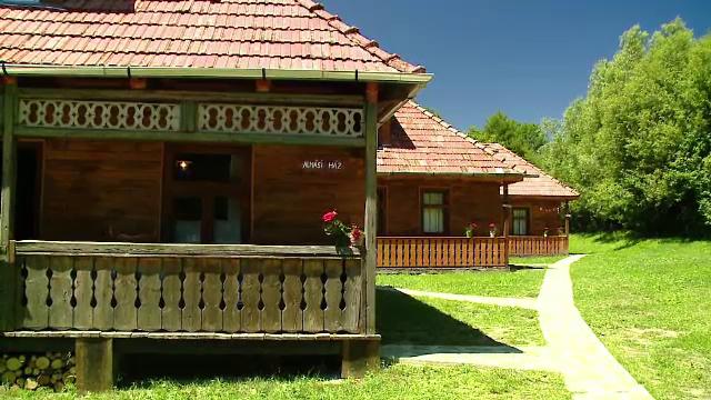 Tinutul Secuiesc a revenit in atentia turistilor. Eforturile depuse de localnici pentru a-i atrage pe vizitatori