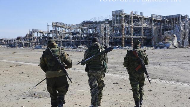 Rusia ar putea declanşa o invazie în următoarele zile. Mesajul şefului amatei ucrainene - Imaginea 7