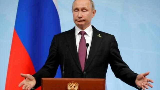 Avertismentul transmis de Putin cu privire la Coreea de Nord
