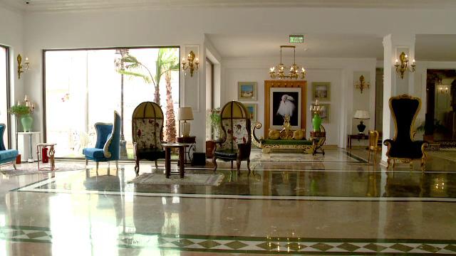 hotel Mohammad Murad