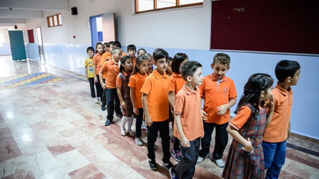 scoala Turcia