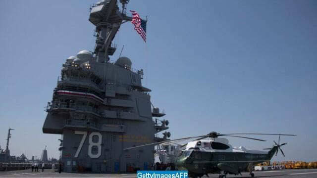 Marina americana