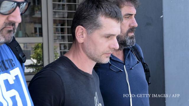 Politia elena a arestat un rus suspectat ca a spalat patru miliarde de dolari. Ce a facut cu banii