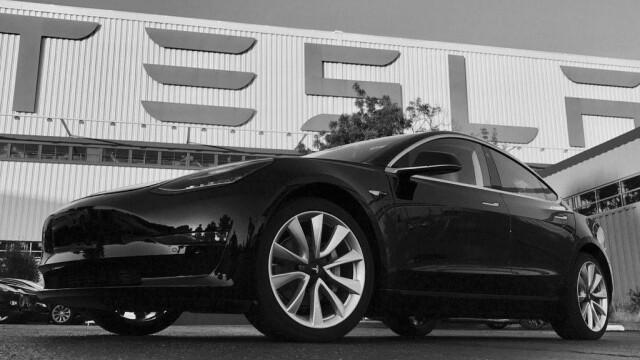 Tesla de 5 stele. Mașina cu care Elon Musk spulberă toate criticile legate de siguranță