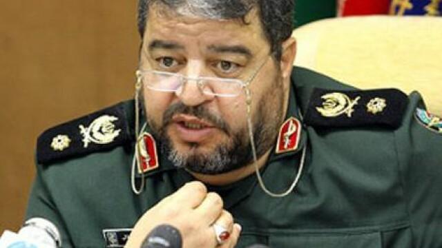 general iran