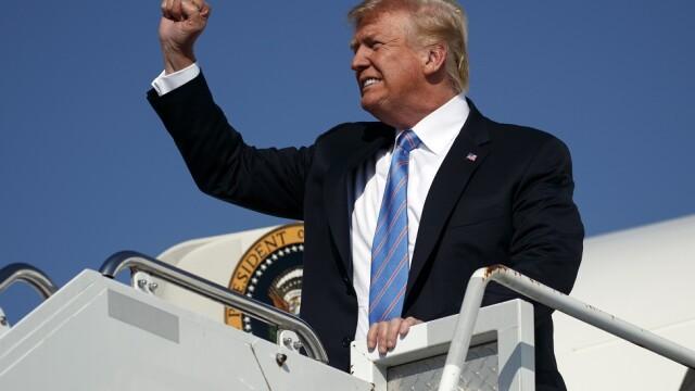 Trump afirmă că SUA au o relaţie extraordinară cu Germania la câteva ore, după ce a criticat țara