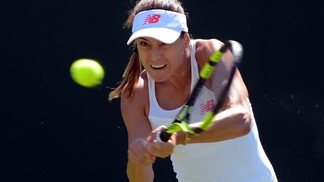 Sorana Cîrstea, a doua româncă eliminată de Taylor Townsend la US Open