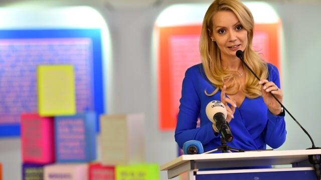 Daciana Sârbu demisionează din PSD. Ce a postat pe Facebook
