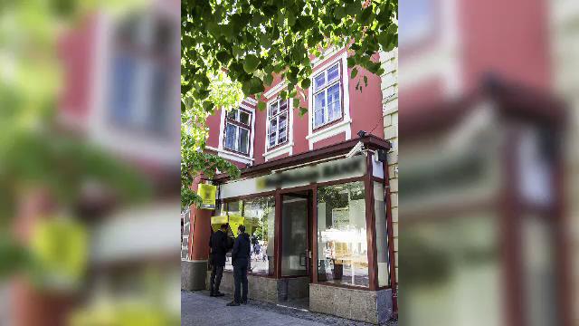 casă Iohannis