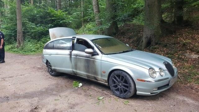 mașină Suceava
