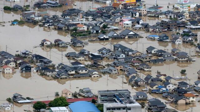 inundatii japonia - 6