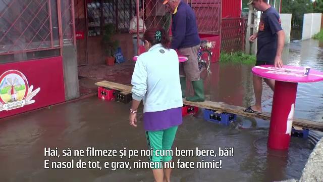 inundatii Prahoova, bere
