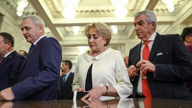 Cât de mult s-au îmbogăţit Dăncilă, Dragnea şi Tăriceanu în ultimul an. Şi Iohannis e pe plus