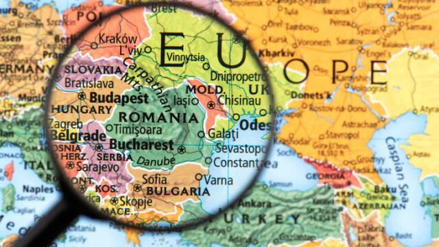 Bulgaria construieşte un gard la graniţa cu România. Planul autorităților vecine