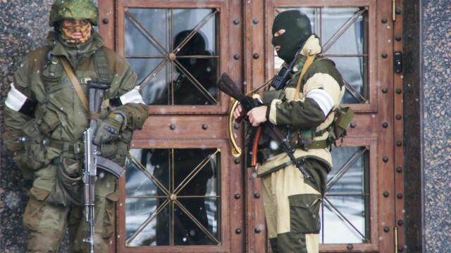 Rusia ar putea declanşa o invazie în următoarele zile. Mesajul şefului amatei ucrainene - Imaginea 4