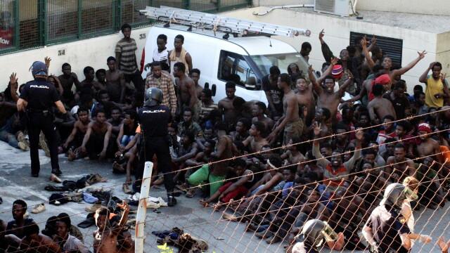 """Pactul global despre migraţii a fost aprobat: """"Nu trebuie să cedăm în faţa fricii """""""