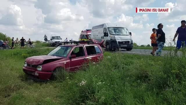 accident 5 masini