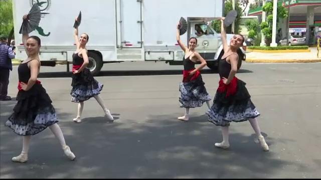 balerini trafic