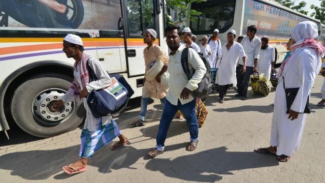 Motivul pentru care 4 milioane de persoane riscă să rămână fără cetățenie indiană