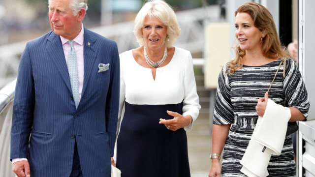 Prințesa Haya Ar Fi Fugit Din Dubai Pentru Un Soldat Britanic Cum L A Sfidat Pe șeic Stirileprotv Ro