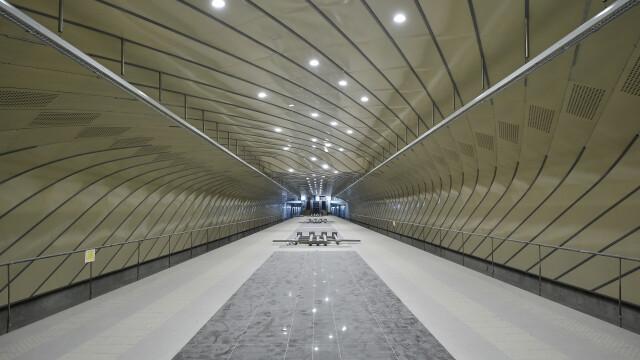 Ministrul Transporturilor anunță când se deschide Magistrala 5 de metrou - Imaginea 2