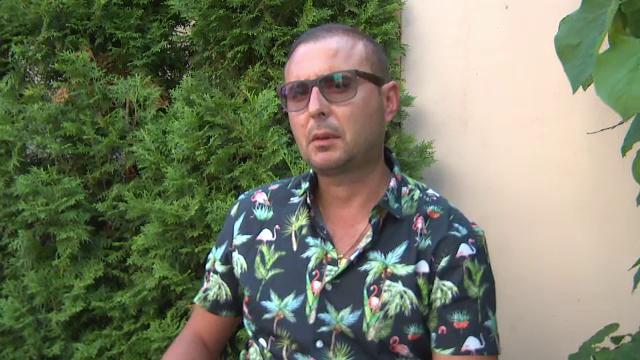 Atacul violent asupra omului de afaceri din Gorj, surprins de camere. Primele sale declarații - Imaginea 2