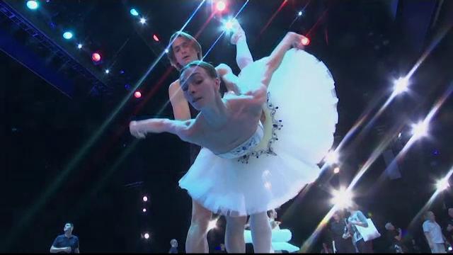Ce se întâmplă în spatele cortinei, la Bolșoi. Mărturisirile unei balerine: \