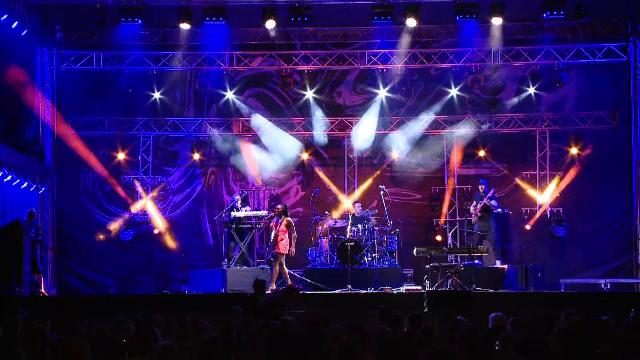 Parcurile din Cluj și Timișoara, scene pentru artiștilor de jazz de renume mondial