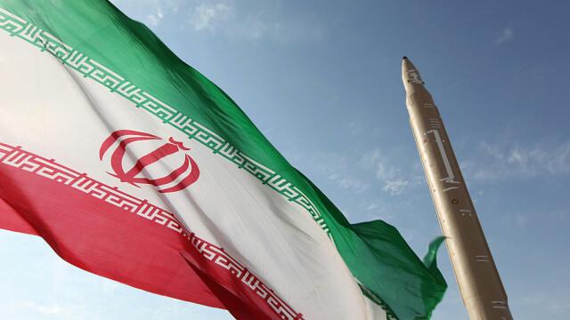 Iran, program nuclear