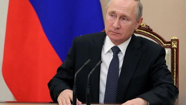 Vladimir Putin - 11