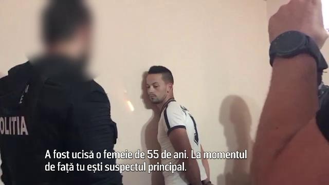 Cum a fost găsit după 6 ani românul care a comis crima din Anglia. Mii de suspecţi, audiaţi