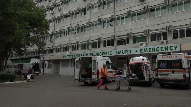 O femeie a murit la Spitalul din Focșani după naştere. Familia a depus plângere