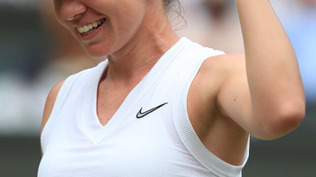 VIP-urile care au urmărit calificarea istorică a Simonei Halep la Wimbledon - Imaginea 24