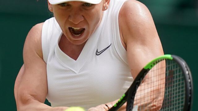 VIP-urile care au urmărit calificarea istorică a Simonei Halep la Wimbledon - Imaginea 17