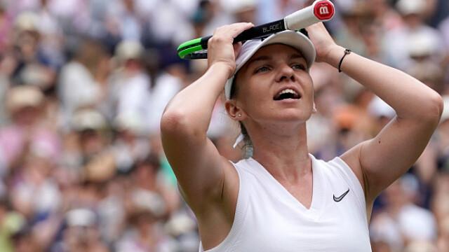 VIP-urile care au urmărit calificarea istorică a Simonei Halep la Wimbledon - Imaginea 11