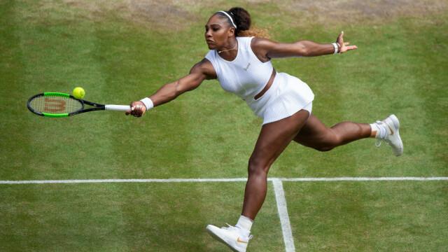 Simona Halep-Serena Williams. Ce sfat îi dă Federer româncei să câștige finala Wimbledon 2019 - Imaginea 4