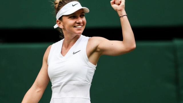 Simona Halep-Serena Williams. Ce sfat îi dă Federer româncei să câștige finala Wimbledon 2019 - Imaginea 3
