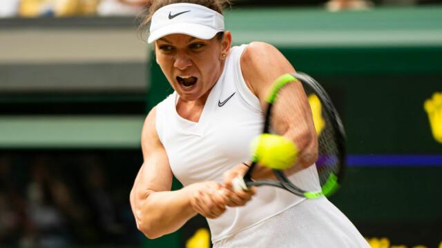 Simona Halep - Serena Williams, finala Wimbledon 2019. Anunțul Casei regale britanice - Imaginea 5