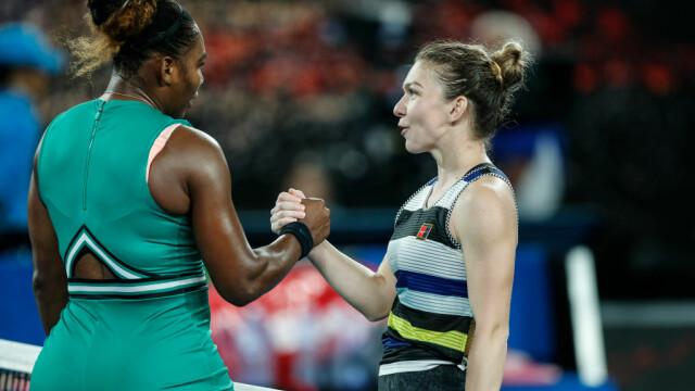 Simona Halep-Serena Williams. Ce sfat îi dă Federer româncei să câștige finala Wimbledon 2019 - Imaginea 2