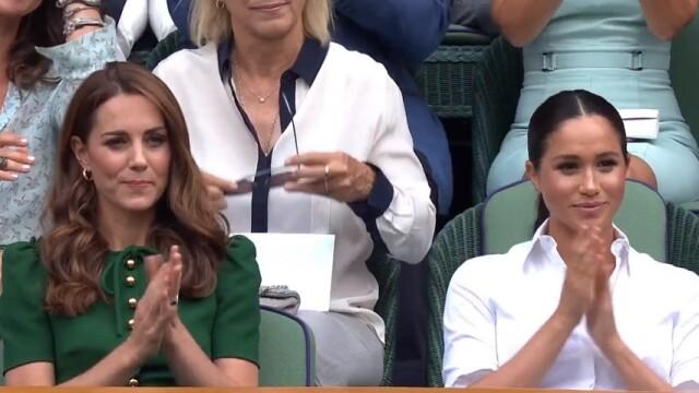 Simona Halep, prima campioană a României la Wimbledon. Victorie istorică, în mai puţin de o oră - Imaginea 2