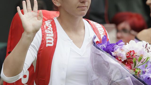 Când se întoarce Simona Halep în ţară, după victoria istorică de la Wimbledon - Imaginea 8