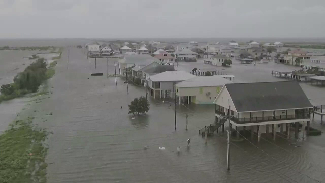 Uraganul Barry