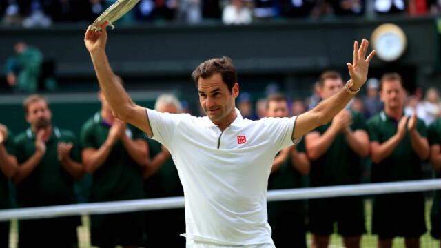Djokovic, un nou titlu la Wimbledon. A fost cea mai lungă finală din istoria turneului - 2