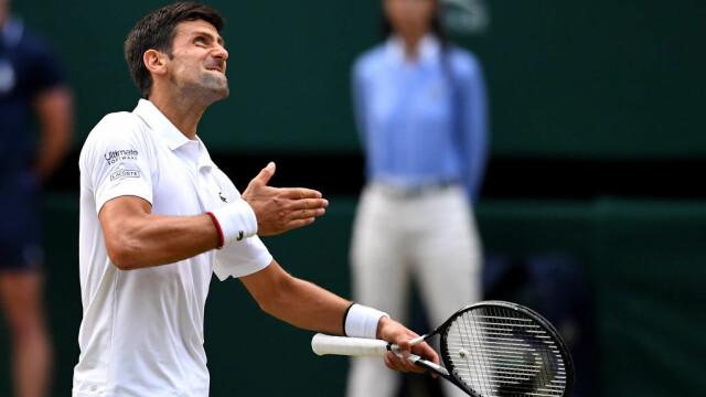 Djokovic, un nou titlu la Wimbledon. A fost cea mai lungă finală din istoria turneului - 7