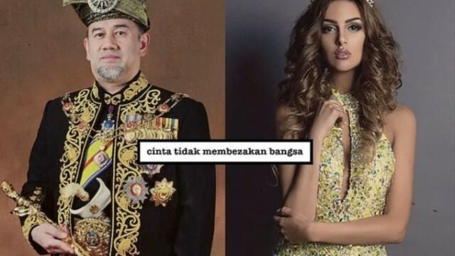 Fostul rege al Malaeziei, divorț sever de rusoaica mai tânără. Ce s-a aflat despre copilul ei - Imaginea 11